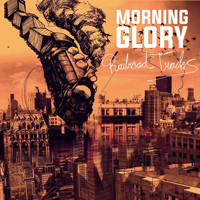 Morning Glory - Railroad Tracks