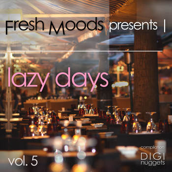 Various Artists - Fresh Moods Pres. Lazy Days, Vol. 5