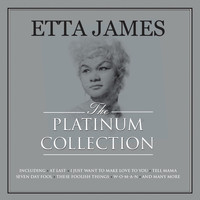 Etta James - The Platinum Collection