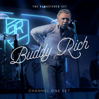 Buddy Rich - Channel One Set