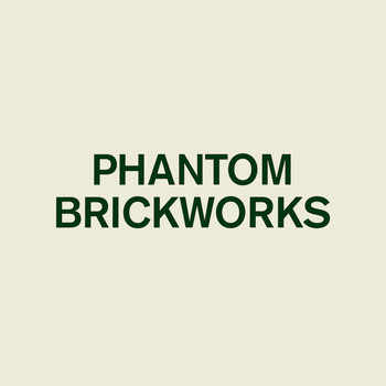 Bibio - PHANTOM BRICKWORKS III