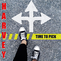 Harvey - Time to Pick