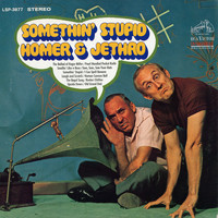 Homer & Jethro - Somethin' Stupid