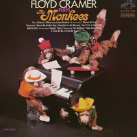 Floyd Cramer - Floyd Cramer Plays The Monkees