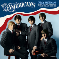 The Five Americans - Early Americans