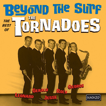 The Tornadoes - Beyond the Surf - Best Of