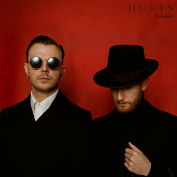 Hurts - Hold on to Me