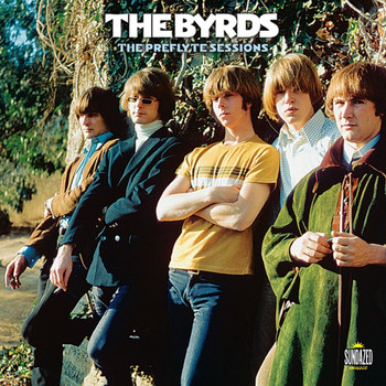 The Byrds - Preflyte Sessions