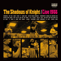 The Shadows Of Knight - Live 1966