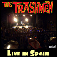 The Trashmen - Live in Spain