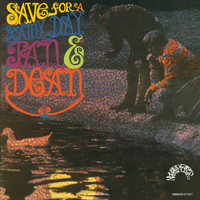 Jan & Dean - Save for a Rainy Day (Limited Edition Mono)