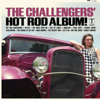 The Challengers - Hot Rod Album