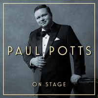 Paul Potts - On Stage