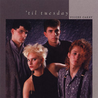 'Til Tuesday - Voices Carry (Expanded Edition)