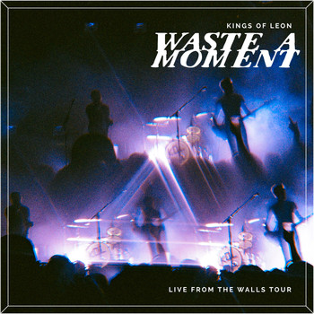 Kings Of Leon - Waste A Moment (Live)