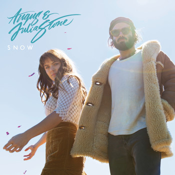 Angus & Julia Stone - Snow (Explicit)