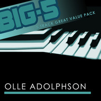 Olle Adolphson - Big-5 : Olle Adolphson