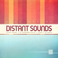 Blue Motion - Distant Sounds