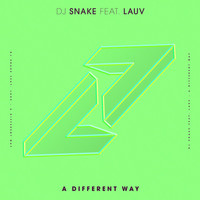 Lauv / DJ Snake - A Different Way