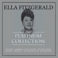 Ella Fitzgerald - The Platinum Collection