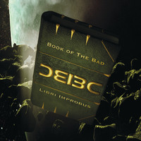Bad Company UK - Book Of The Bad