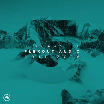 Various Artists - 5 Years of Flexout Audio