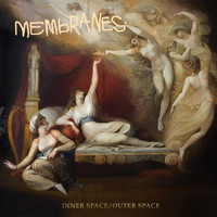 The Membranes - Inner Space / Outer Space (Remixed)