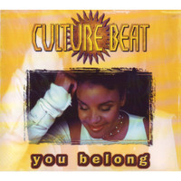 Culture Beat - You Belong