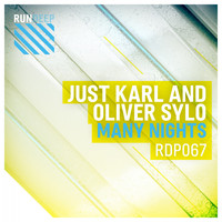 Just Karl & Oliver Sylo - Many Nights