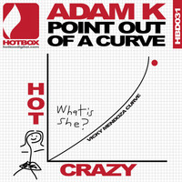 Adam K - Point Out Of A Curve