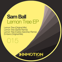 Sam Ball - Lemon Tree