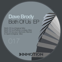 Dave Brody - Both Of Us