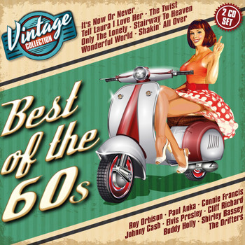 Various Artists - Best Of The 60s: Vintage Collection