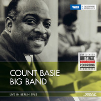 Count Basie Big Band - Live in Berlin, 1963