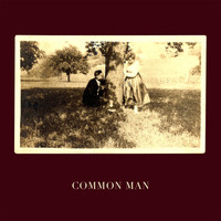 Caamp - Common Man