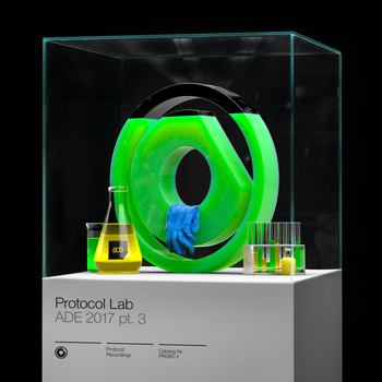 Various Artists - Protocol Lab - ADE 2017 pt. 3