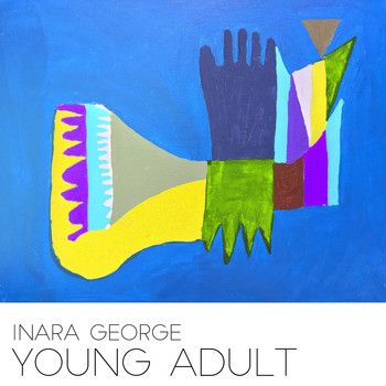 Inara George - Young Adult