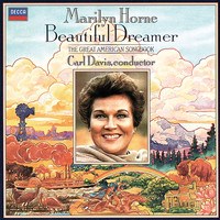 Marilyn Horne - Beautiful Dreamer - The Great American Songbook