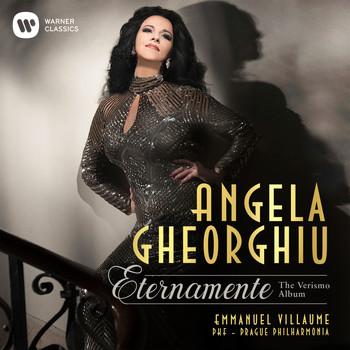 Angela Gheorghiu - Eternamente - The Verismo Album