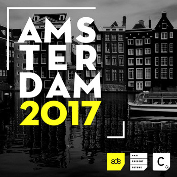 Various Artists - Amsterdam 2017