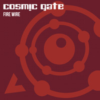 Cosmic Gate - Fire Wire