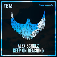 Alex Schulz - Keep On Reaching