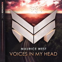Maurice West - Voices In My Head