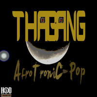 Thabang - AfroTronic Pop