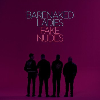 Barenaked Ladies - Invisible Fence