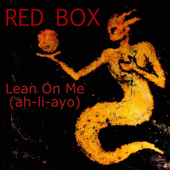 Red Box - Lean on Me (2017 Re-Record)