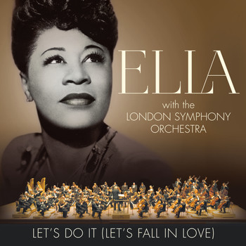 Ella Fitzgerald - Let's Do It (Let's Fall In Love)