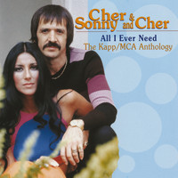 Cher - All I Ever Need - The Kapp/MCA Anthology