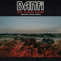Banfi - She Comes Home (Foreign Fields Remix)