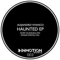 Alejandro Vivanco - Haunted